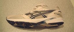 ちょっときれいな靴2