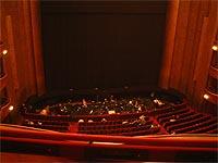 オペラ内部
