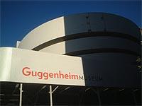 グッデンハイム美術館