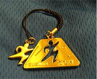 完走証2006
