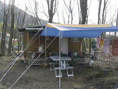 2007GWキャンプ