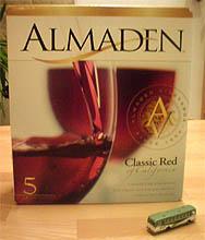 5リットルワイン