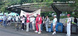 夢舞マラソン2007